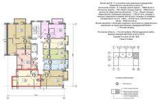 общая площадь жилищный кодекс