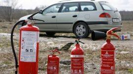 Что делать с просроченным огнетушителем