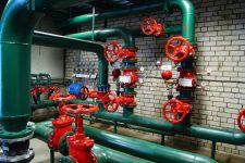 Сп внутреннее противопожарное водоснабжение