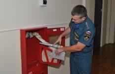 Что проверяют пожарники при проверке