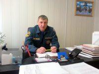 Обязанности заместителя начальника пожарной части