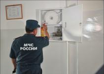 Как подготовиться к проверке по пожарной безопасности