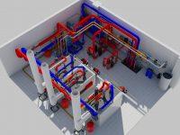 Электрокотельные нормы проектирования